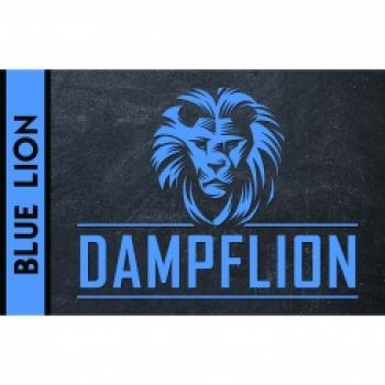 Blue Lion Aroma by DampfLion