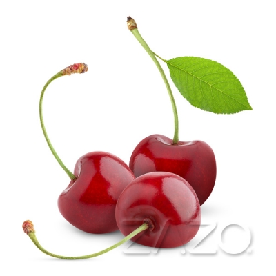 ZAZO Cherry 0 mg Nikotin 10 ml