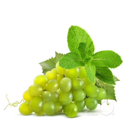 ZAZO Grape Mint 4 mg Nikotin