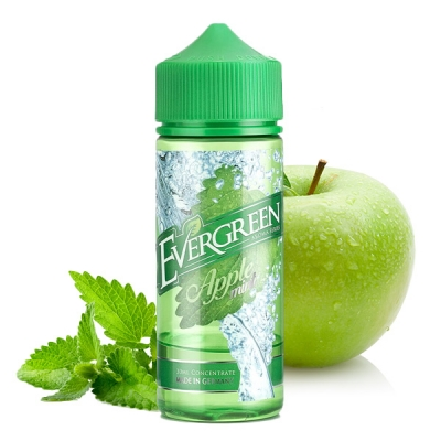 EVERGREEN APPLE MINT