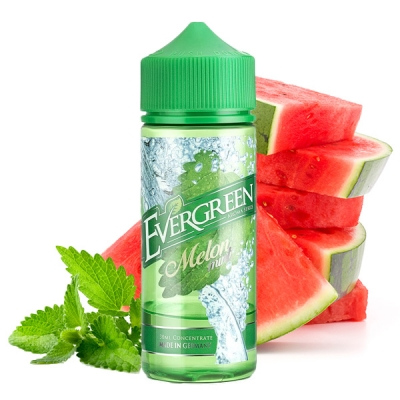 EVERGREEN MELON MINT